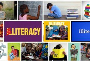 Illiteracy