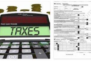 non-taxable sales