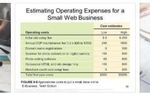 Business Expenses 2