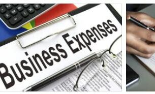 Business Expenses 4