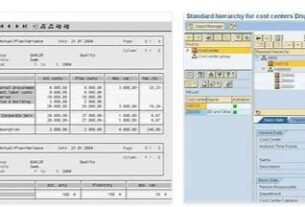 Cost Center Accounting 1